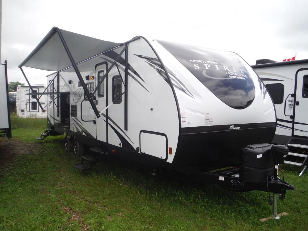 2019 COACHMEN Northern Spirit 2963BH