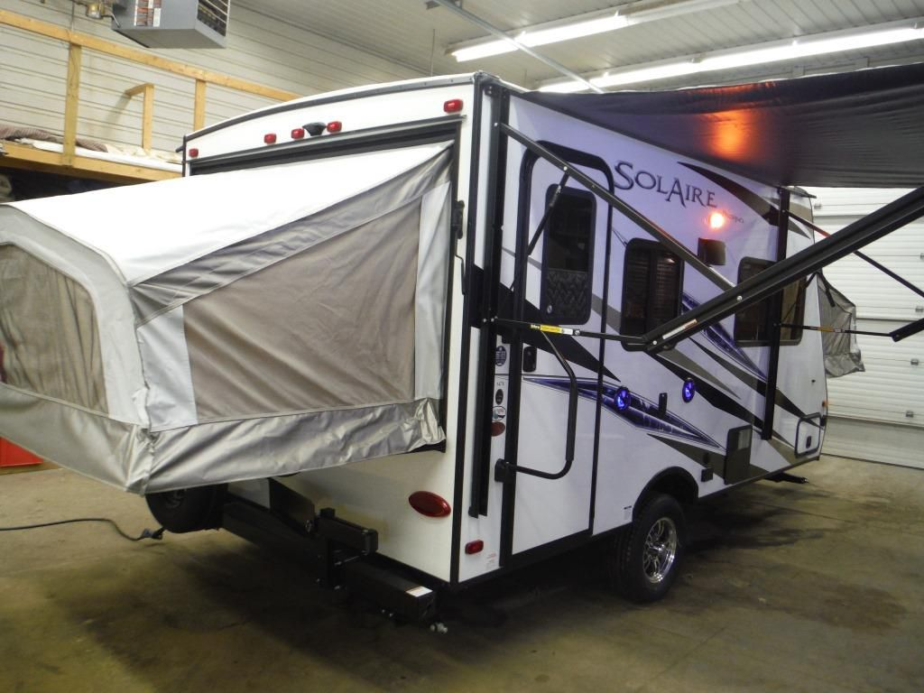 New And Used RV Hybrids For Sale