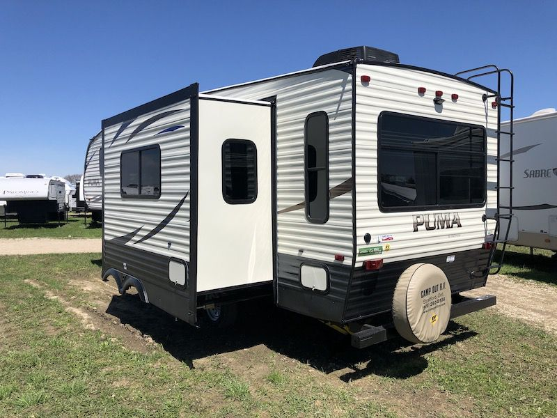New and Used RV Fifth Wheels for Sale - RVHotline Canada RV Trader