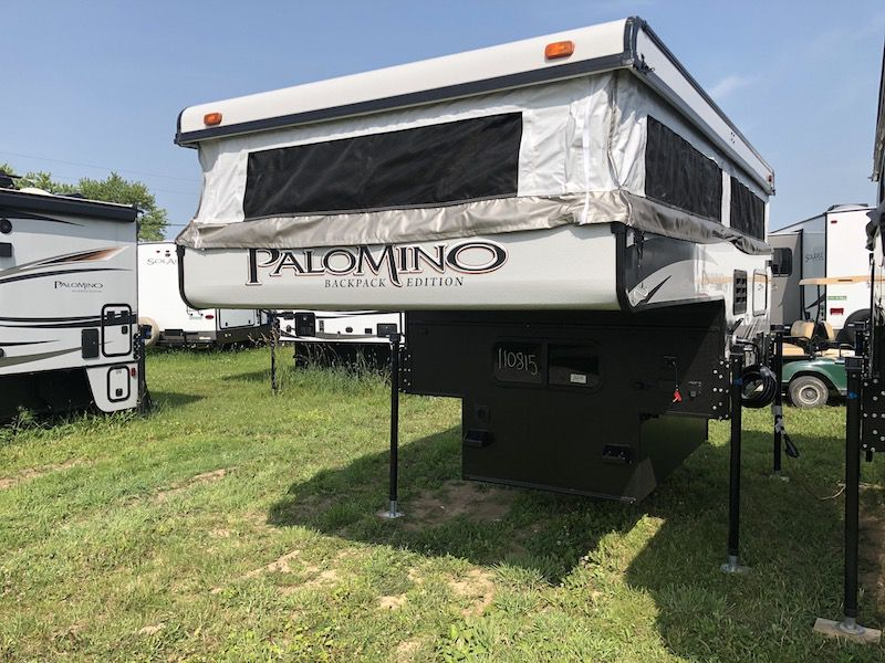 New and Used RV Truck Campers for Sale - RVHotline Canada RV Trader