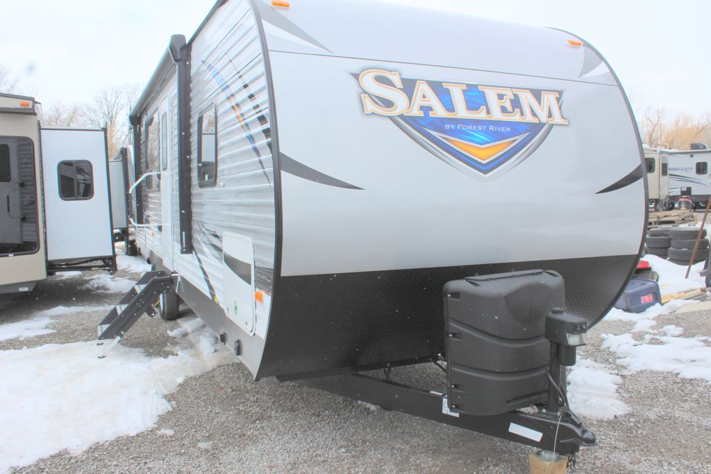 2018 FOREST RIVER SALEM 27RKSS