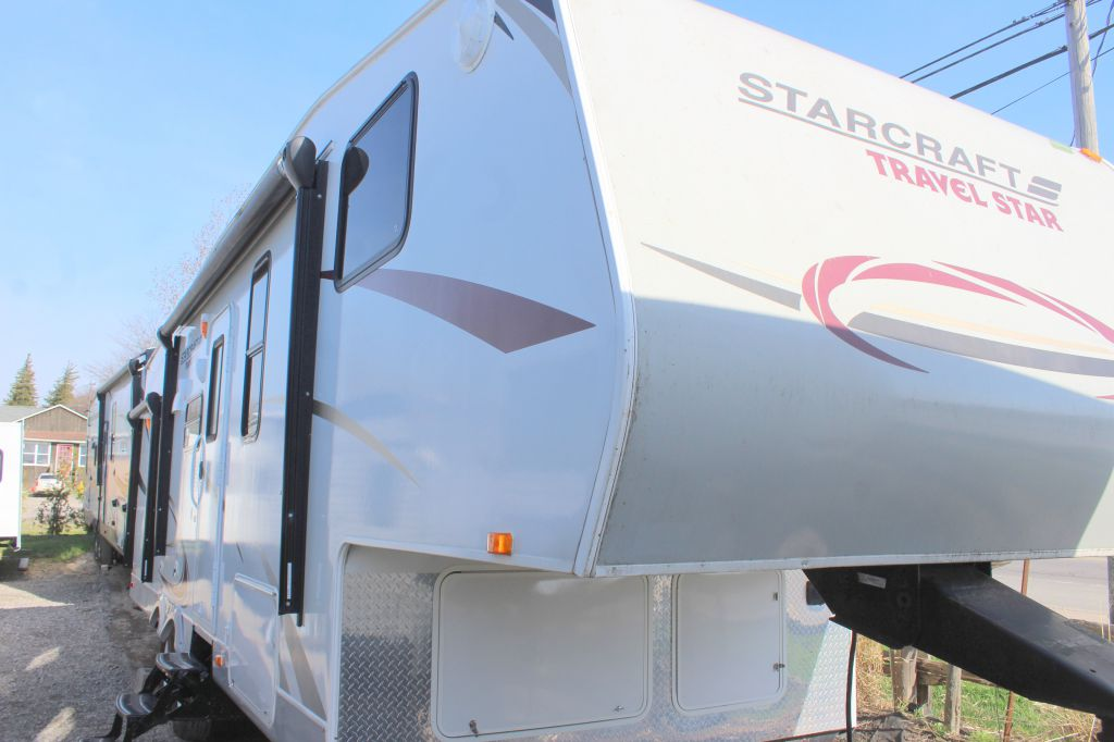 2013STARCRAFTTRAVEL STAR278BHS