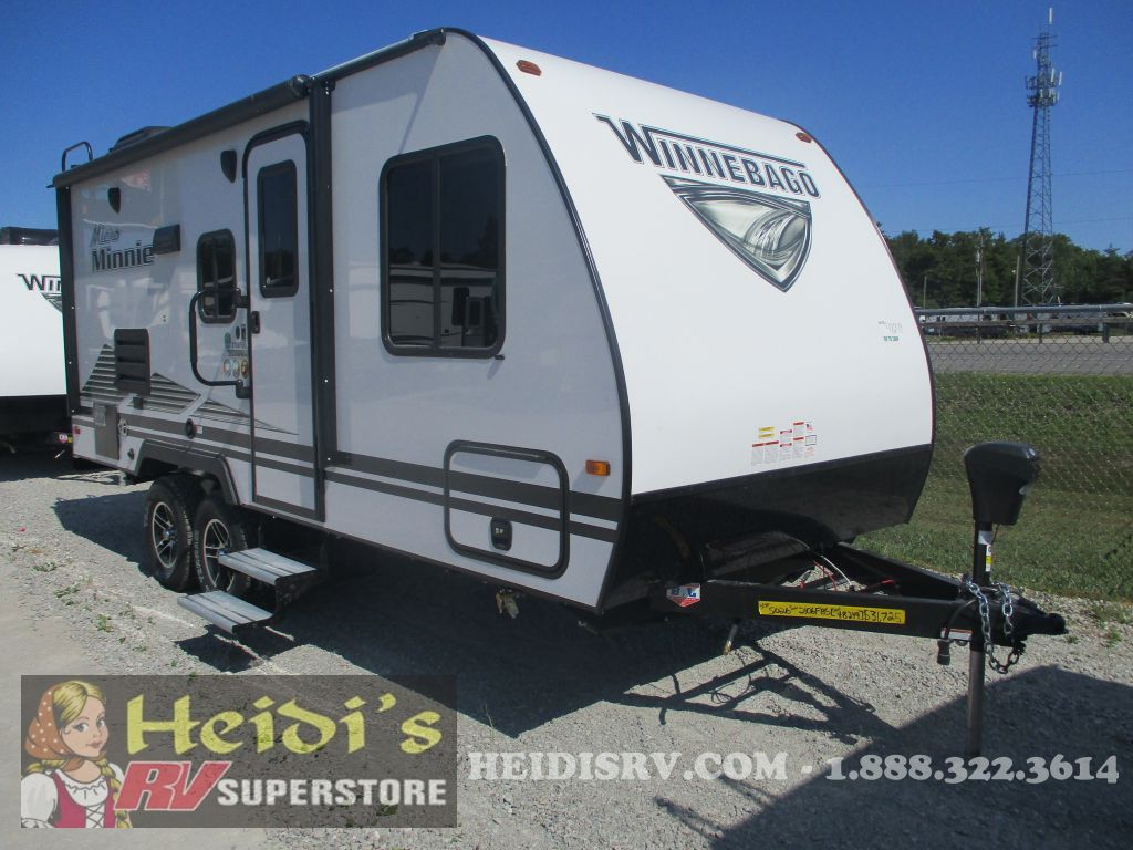 Our RV Inventory - Heidi's RV Centre