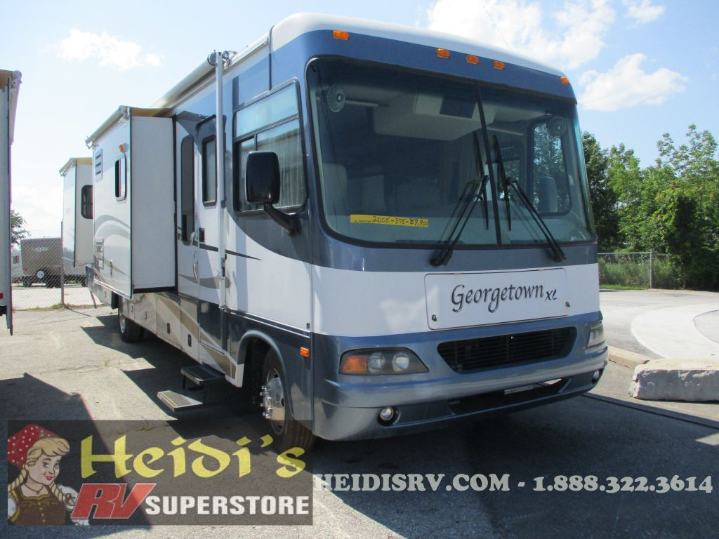 2005 GEORGE TOWN GEORGETOWN 375TS XL