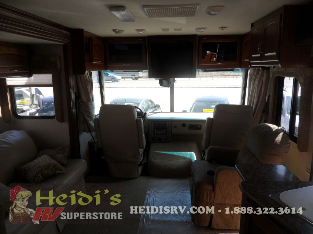 Used 2008 Fleetwood Rv Terra 32k Lx Motorhome Oro 1990 Southwind Wiring Diagram Free Picture