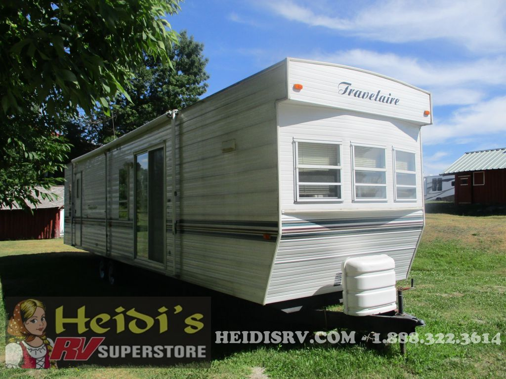 2004 TRAVELAIRE GLENDALE 391PA