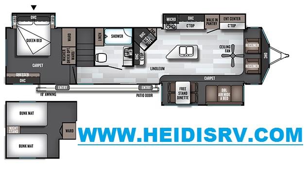 Park Model Inventory - Heidi's RV Centre