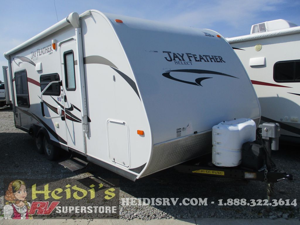 New and Used RV Motorhomes, Travel Trailers, and Camper for Sale ...