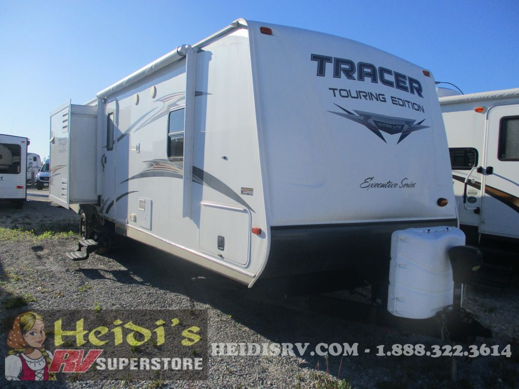 2014 Prime Time 3200bht - bunks, island kitchen, outside kitchen