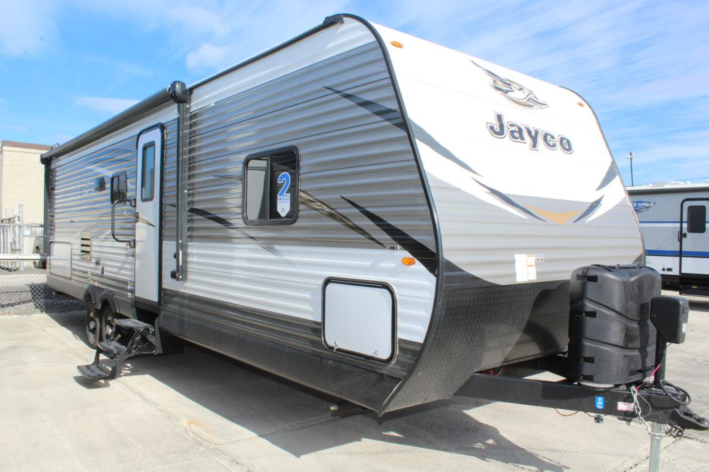 2018 JAYCO JAY FLIGHT 29 BHDB