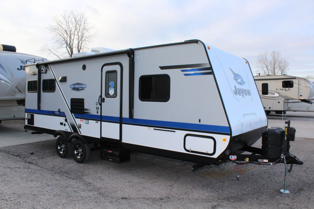 2018 JAYCO JAY FEATHER 23 RL