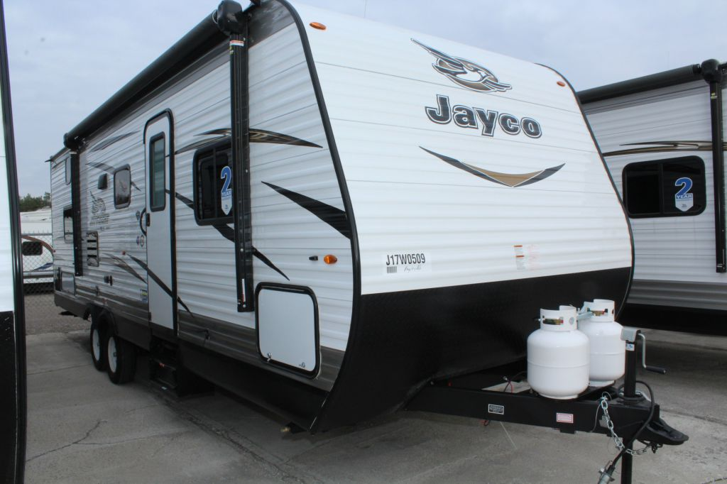 2018 JAYCO JAY FLIGHT SLX 267 BHS