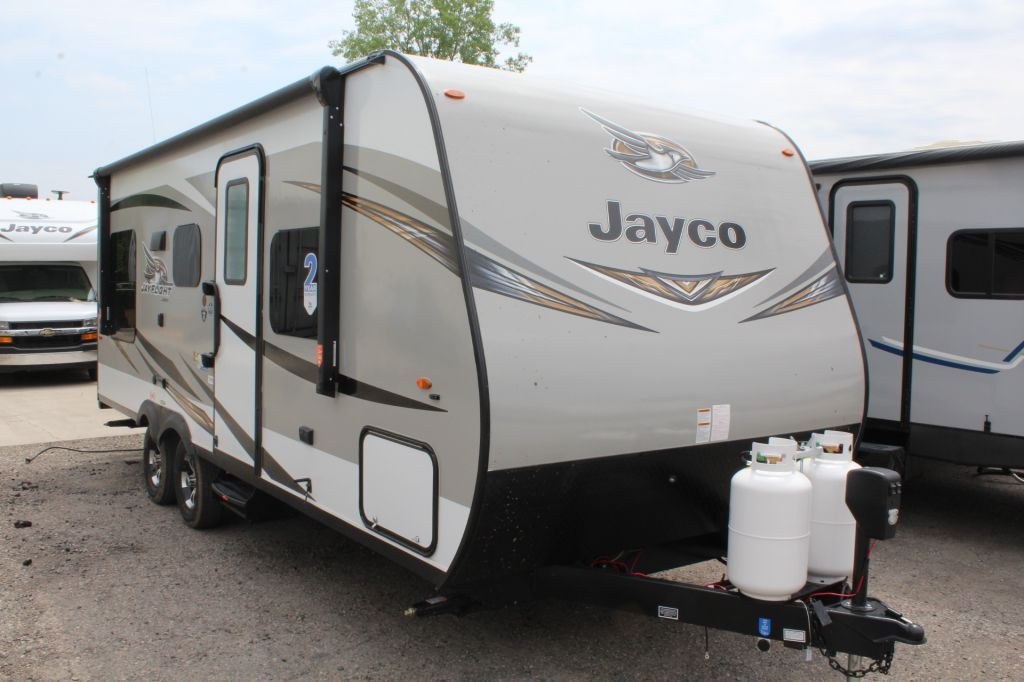 2019 JAYCO JAY FLIGHT 21 QB