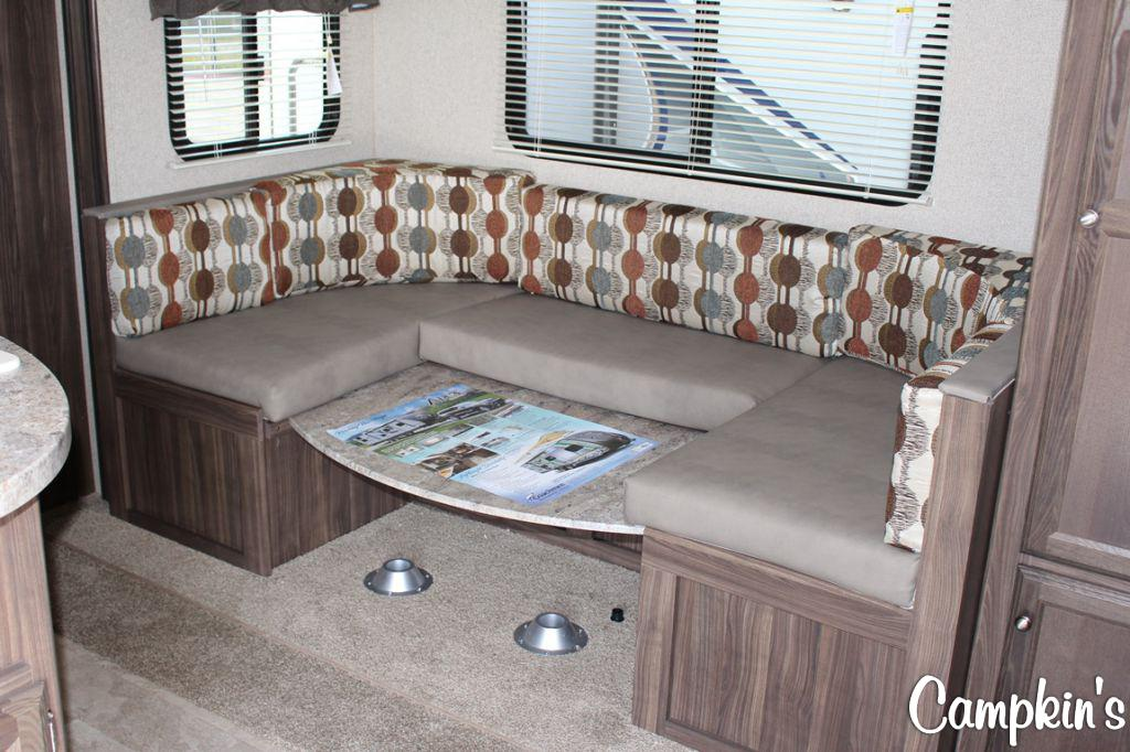 2019 COACHMEN APEX 259LE