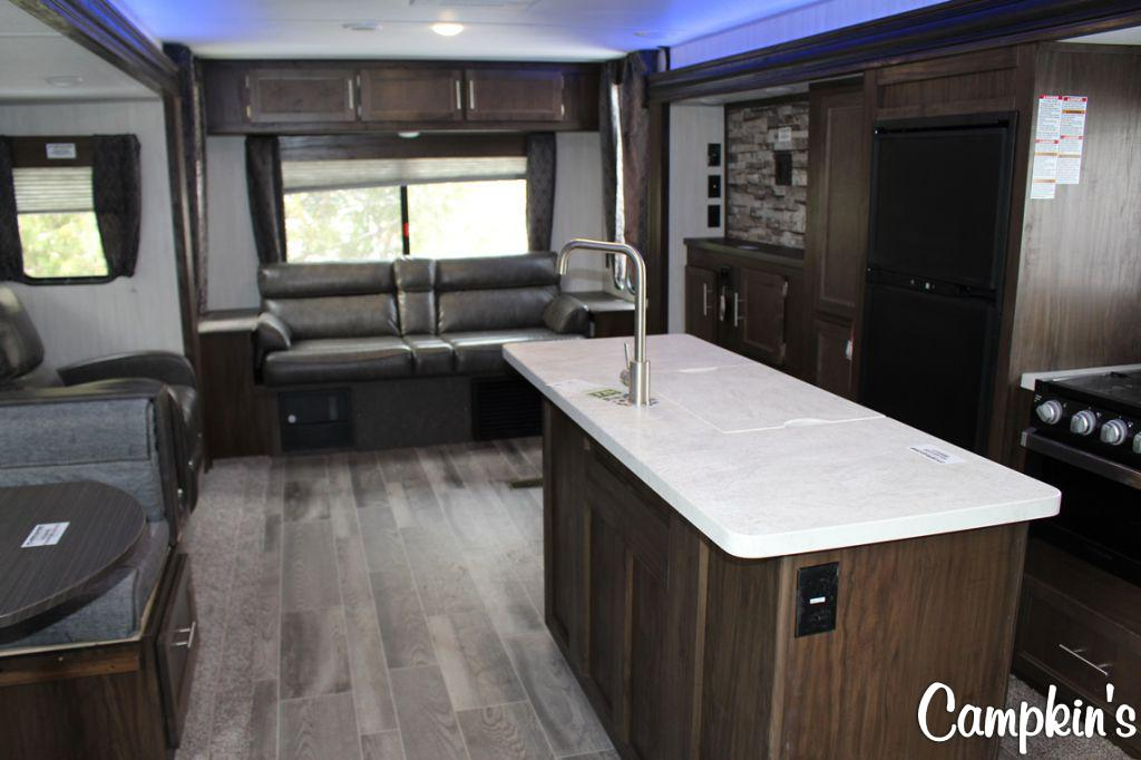 New 2019 Forest River Cherokee 274wk Travel Trailer