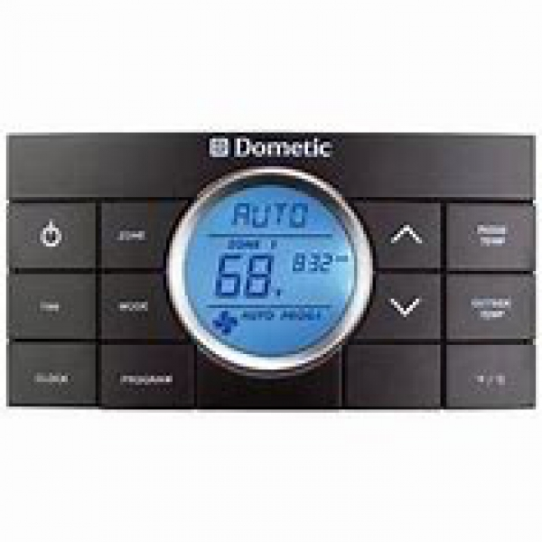 DOMETIC THERMOSTAT BLACK CCC2
