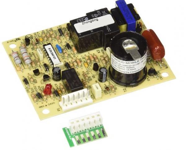 Atwood Module Board 12V DSI #1501