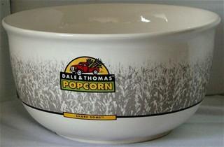 Jumbo Popcorn Bowl
