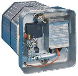 Suburban Water Heater 6 Gal. Gas