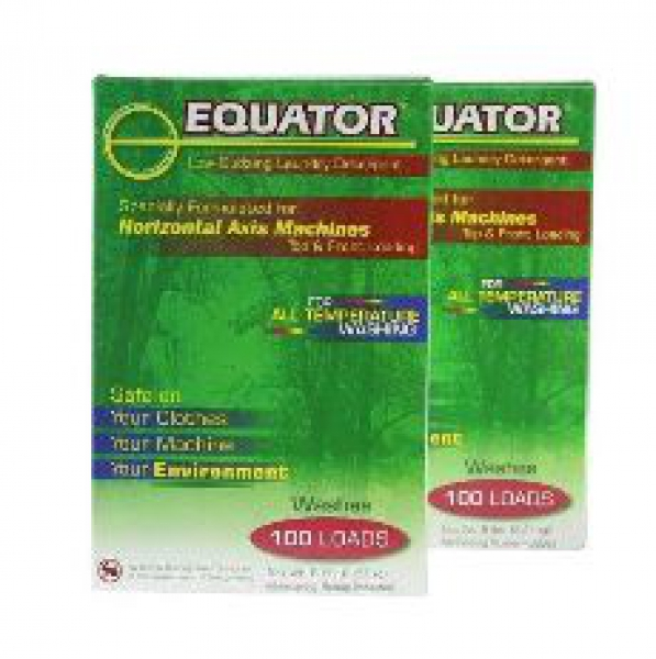 Detergent - Equator
