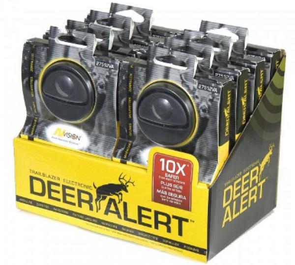 Deer Alert