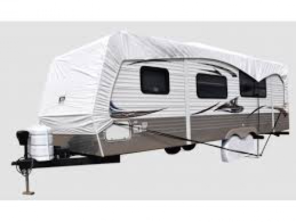 Tyvek Rv Covers : Roof cover adco tyvek quot campkin s rv centre
