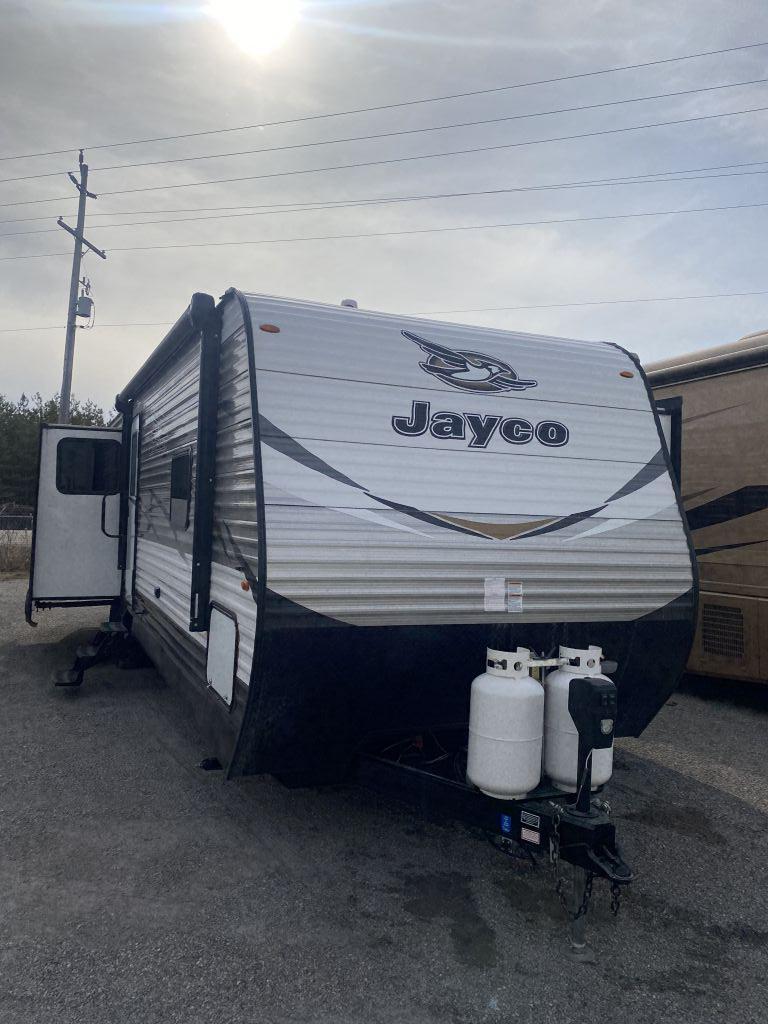 Vehicle Image - 2018 JAYCO JayFlight 34rsbs