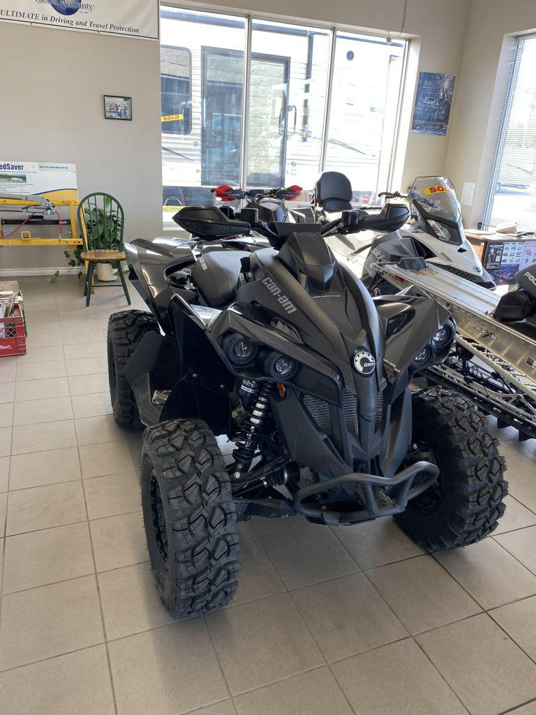 Vehicle Image - 2019 ATV Can am Renegade 1000 XXC 1000R