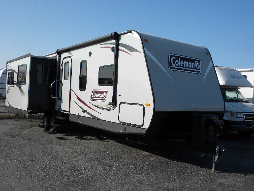 Vehicle Image - 2014 DUTCHMEN COLEMEN CTS330RL