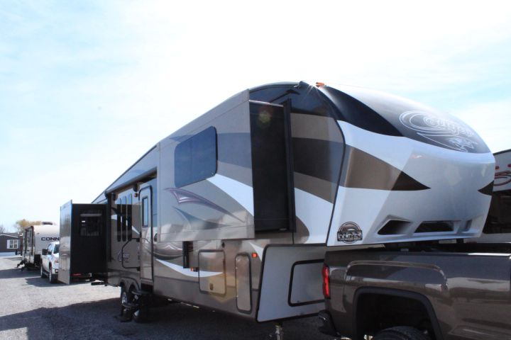 RV, Trailer, RV Dealer