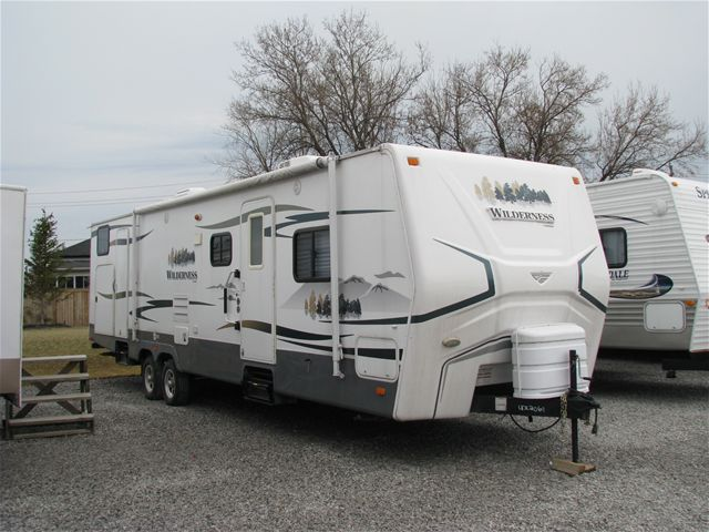 Used 2009 Fleetwood 38 Travel Trailer Rv Dealer In