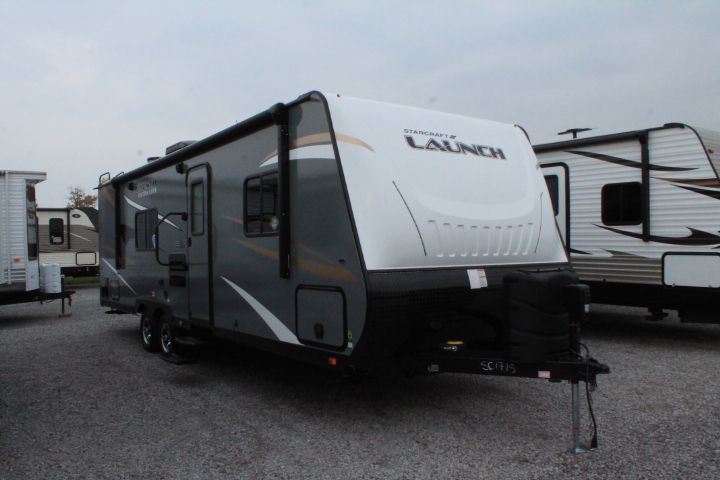 Luxury Park Model RV Trailers For Sale In Ontario