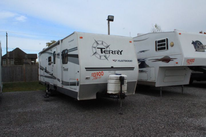Niagara Trailers - Products - RV, Trailer, RV Dealer, Trailer Dealer