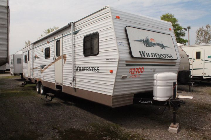 2004 WILDERNESS 39DB