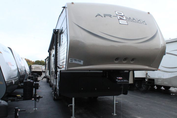 2017 STARCRAFT AR ONE MAXX 26BHS