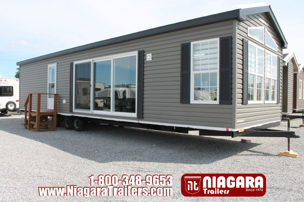 2018 NORTHLANDER COTTAGER ESCAPE, 18-4790-2