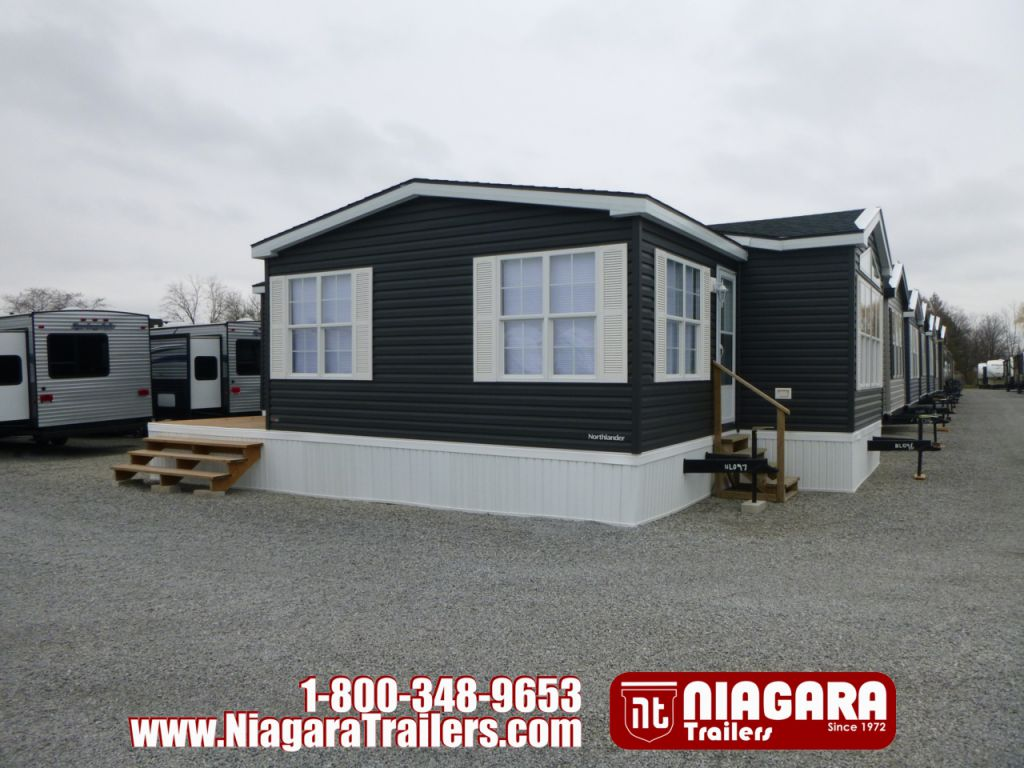 2018 NORTHLANDER COTTAGER ESCAPE, 4845-2/ADDITION