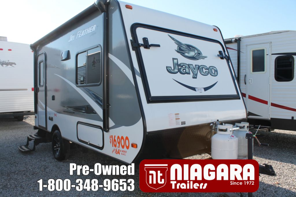2016 JAYCO JAY FEATHER, 16X