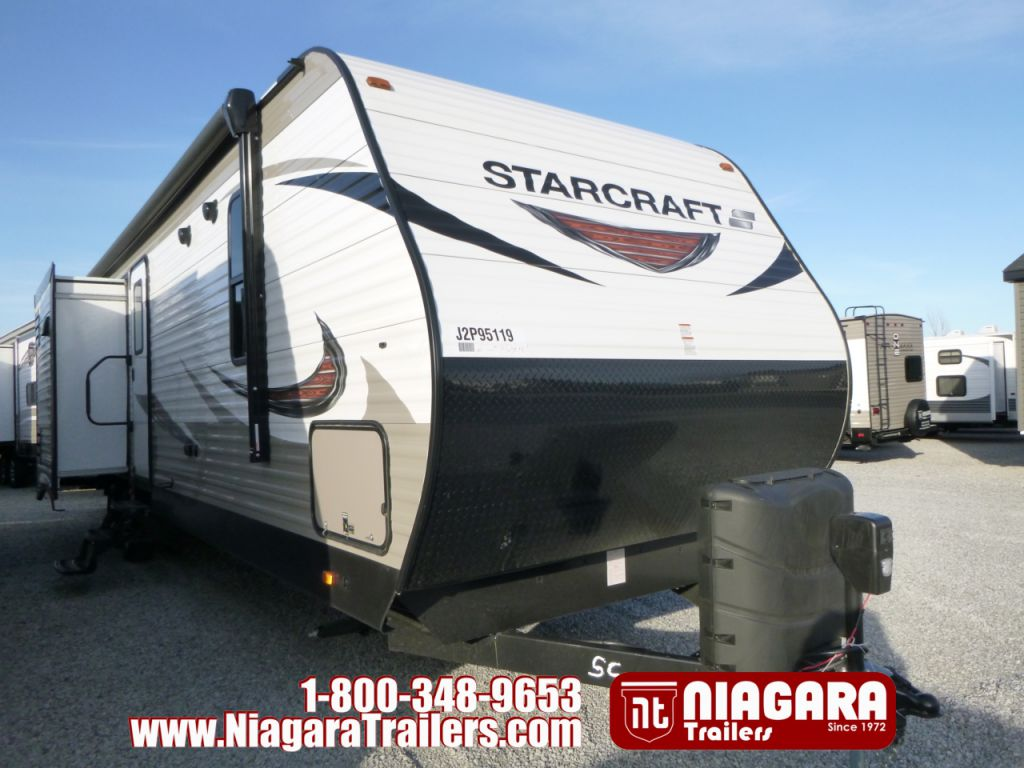 2018 STARCRAFT AUTUMN RIDGE 339BHTS