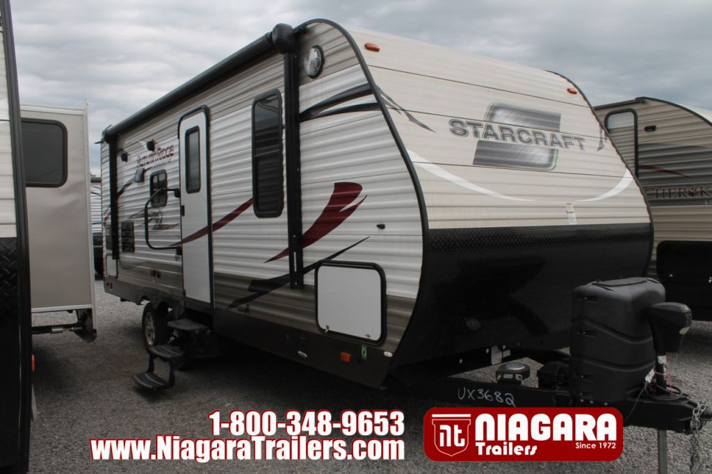 2016 STARCRAFT AUTUMN RIDGE 245DS