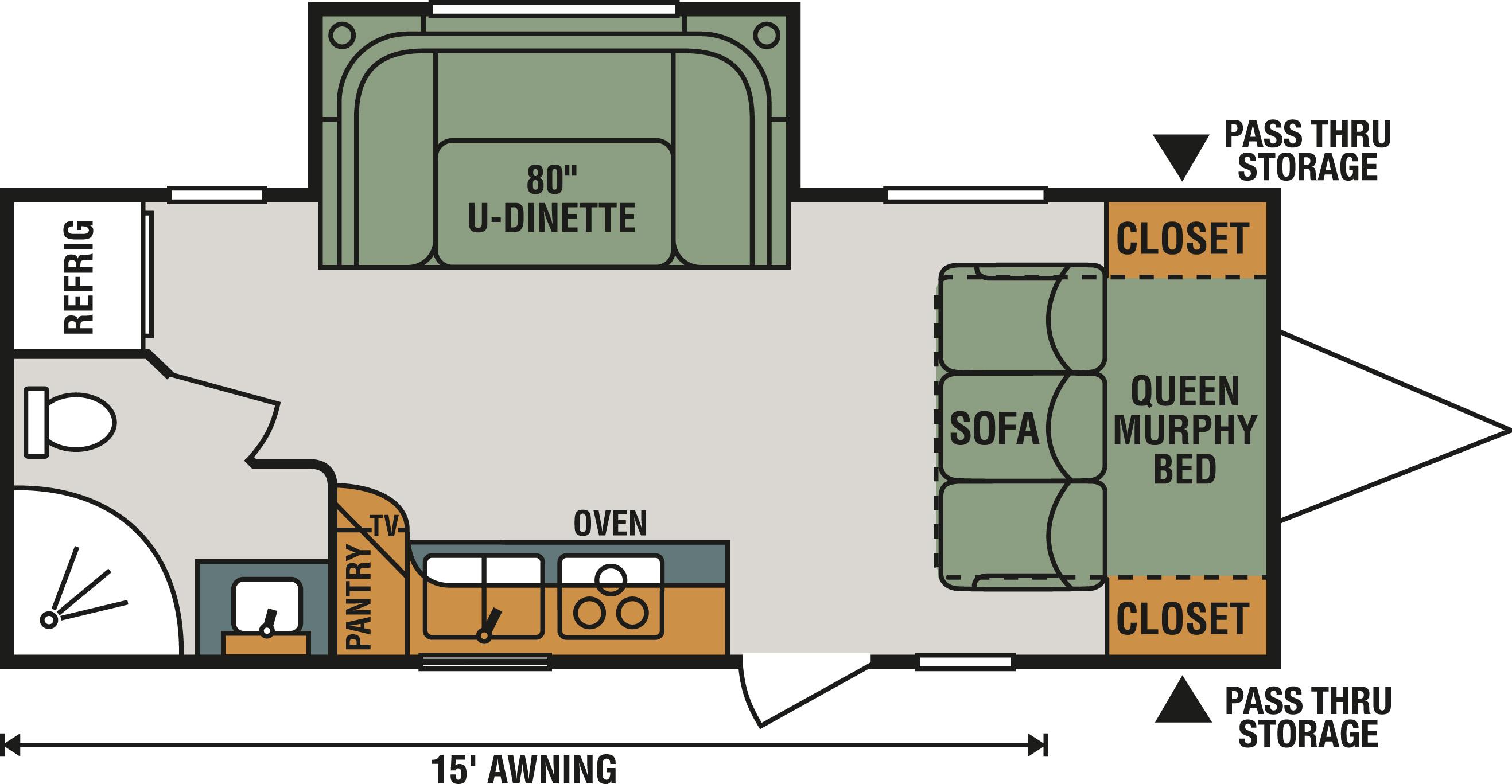 Evergreen Rv Floor Plans Photo Keystone Trailers Floor Plans Images Keystone
