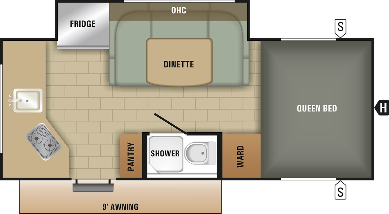 ... RV Satellite Wiring-Diagram. View this Floorplan