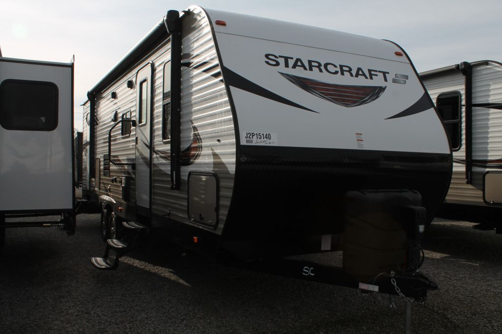 2018 STARCRAFT AUTUMN RIDGE 289BHS