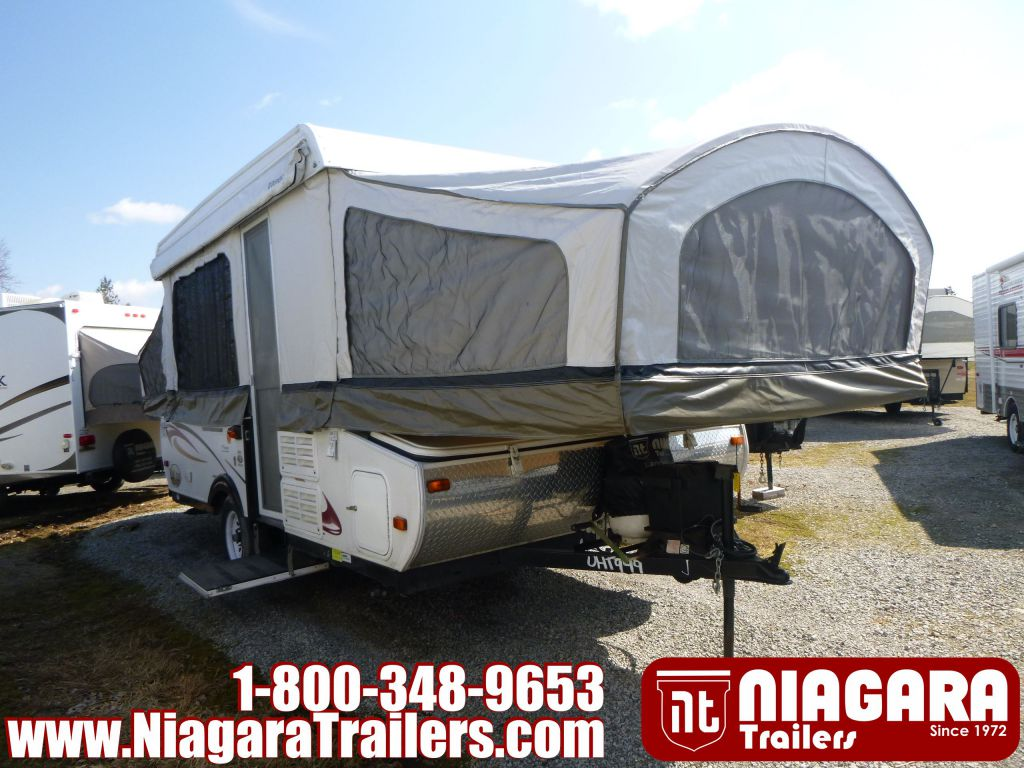 2013 FOREST RIVER VIKING EPIC, 2308 ST