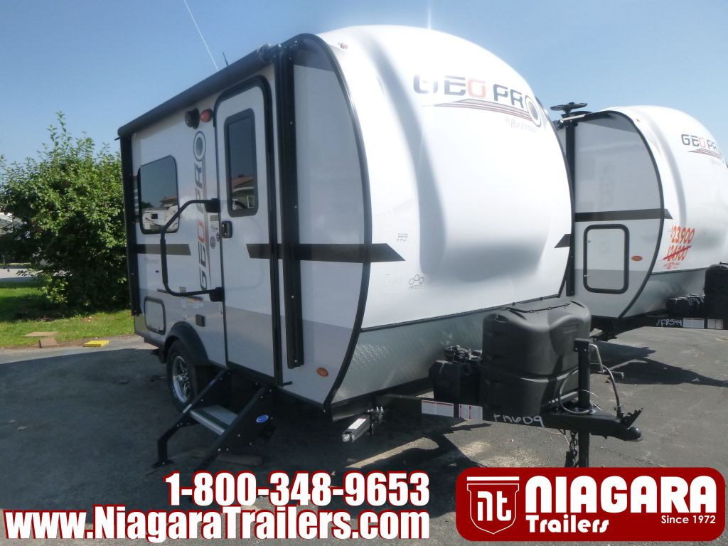 2019 FOREST RIVER GEO-PRO 14KF