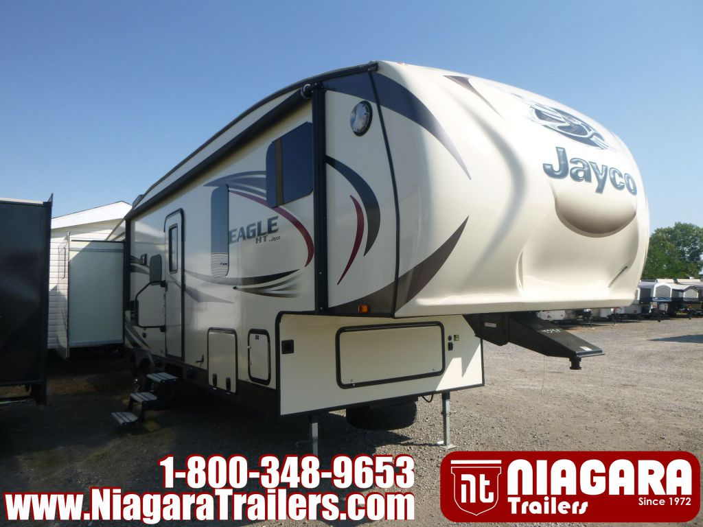 2016 JAYCO EAGLE, 28SKSTS