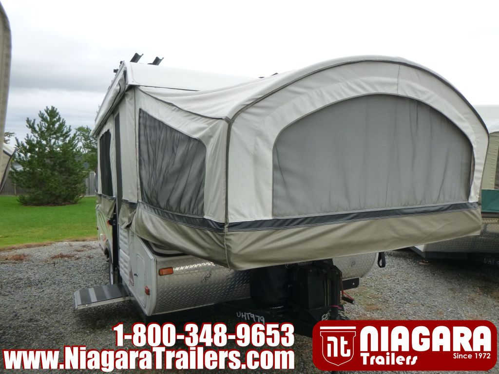 2014 FOREST RIVER VIKING 2308ST