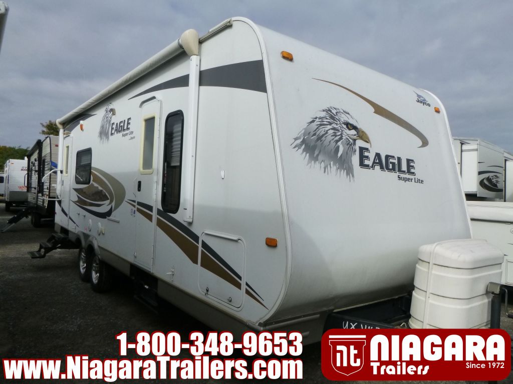 Niagara Trailers - Products - RV, Trailer, RV Dealer, Trailer Dealer