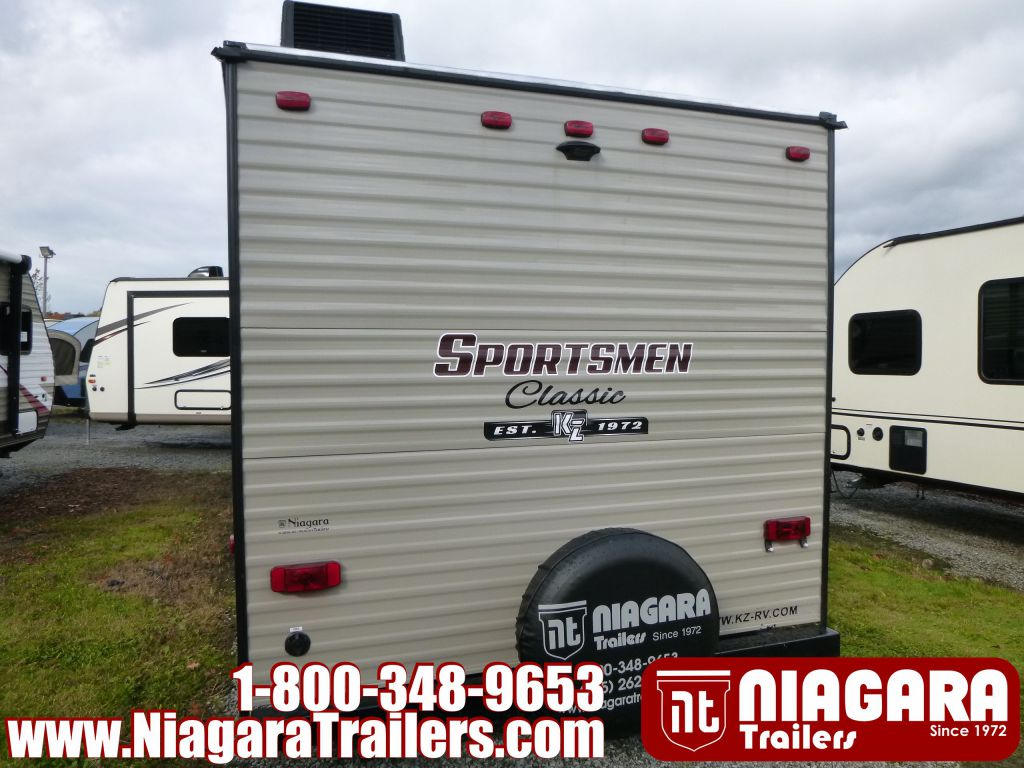 View Niagara Trailers Rvs For Sale 1 10 Of 453 Units Nash Fifth Wheel Wiring Diagram 21