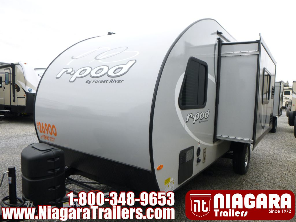 New and Used RV Travel Trailers for Sale - RVHotline Canada